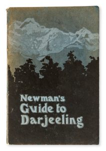 Newman's guide to Darjeeling and neighbourhoodW. NEWMAN & CO.# 12596
