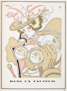 Cent ans : ou Quelques réflexions sur la collection particulière de M. H.*** Hermès, sellier.HERMES# 12476