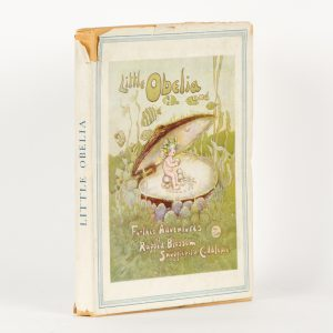 Little Obelia and Further adventures of Ragged Blossom Snugglepot and CuddlepieGIBBS, May (1877-1969)# 12394