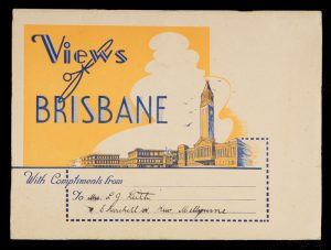 Views of Brisbane[BRISBANE CITY COUNCIL?]# 12370