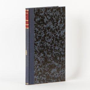 Mémoire sur les causes des maladies des marins et sur les soins à prendre pour conserver leur santéKERAUDREN, Pierre François (1769-1857?)# 12275