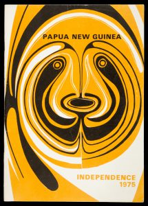 [PAPUA NEW GUINEA] Independence, 16 September 1975