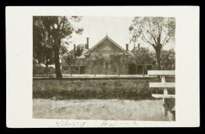 [SUNRAYSIA] Library, MilduraPhotographer unknown.# 12141