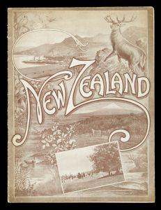New Zealand# 11955