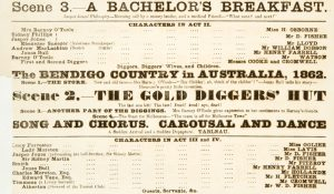 [GOLD RUSH] Not dead yet, or, The counterfeit. A tale of the times.