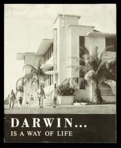 Darwin is a way of life