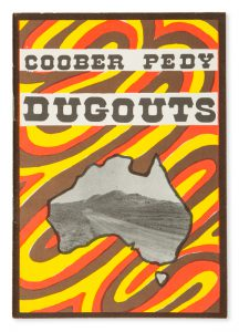 Coober Pedy dugouts