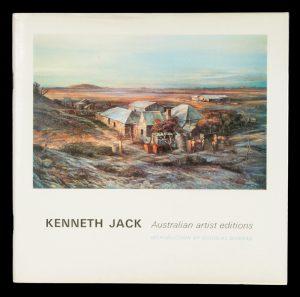 Kenneth JackJACK, Kenneth# 11698