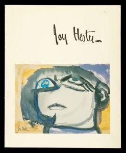 Joy HesterBURKE, Janine# 11676
