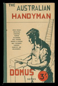 The Australian handyman# 11450