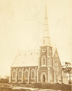 Scotch Church, Mount Gambier