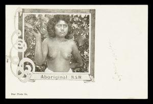 Aboriginal, N.S.W.STAR PHOTO CO.# 11430