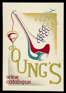 Young's Wine Catalogue