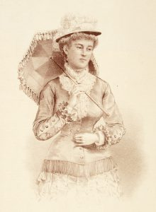 Lady Musgrave