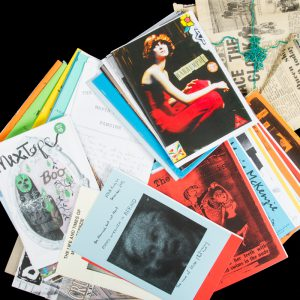 A collection of 58 zines, both Australian and internationalVarious# 11346