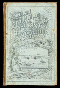 Queensland railway & tourists' guide