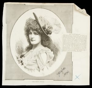 [THEATRE] Miss Nellie Stewart