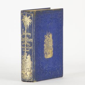 Recent exploring expeditions to the Pacific, and the South Seas, under the American, English,JENKINS, J.S.# 11229