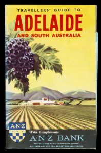 South Australia, Adelaide and suburbs maps