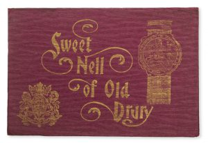 Sweet Nell of Old Drury