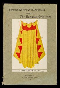 Bishop Museum Handbook, part 1 : the Hawaiian collections.[BERNICE PAUAHI BISHOP MUSEUM]# 10367