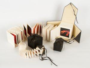 Black BoxCharapanovskaia, Marina (1961 - )# 10158