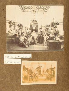 Album of photographs of Uttarakhand, north India, circa 1914Photographer unknown.# 10096