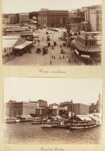 Twelve photographic views of Sydney, circa 1890Photographer unknown.# 9928