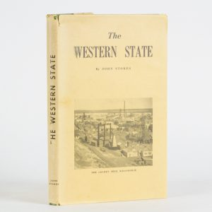 The western state