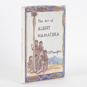 The art of Albert Namatjira