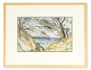 NambuccaMACQUEEN, Kenneth (1897 - 1960)# 8911