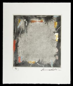 The Grace Monotypes