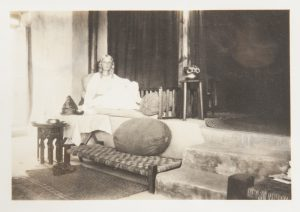 Photograph album of a colonial family's visit to Himachal Pradesh and Punjab, India, circa 1930Anon.# 8401