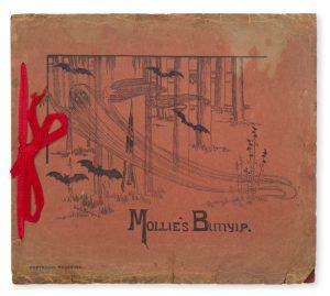 Mollie's bunyipRENTOUL, Annie R. and RENTOUL, Ida S.# 8151