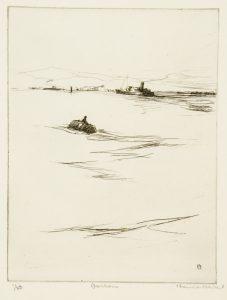 DurbanHERBERT, Harold (1891 - 1945)# 7429