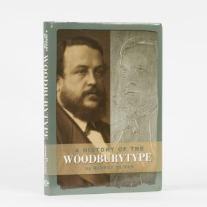 A history of the Woodburytype : the first successful photomechanical printing process