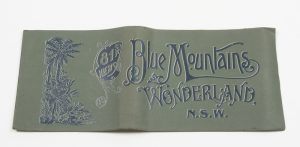 Blue Mountains wonderland, N.S.W. : 81 viewsPHILLIPS, H. (photographer)# 6639