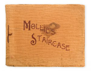 Mollie's Staircase