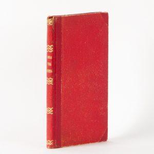 [MARITIME; CALIFORNIA GOLD RUSH] De chinesiske sjöröfvarne: Reseminnen.LOVIOT, Fanny Mme.# 3339