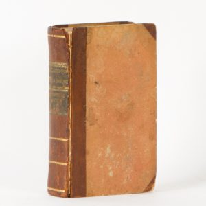 Second voyage du Capitaine Cook autour du monde et dans les régions du Pôle Austral,[CAMPE, Joachim Heinrich]# 3201