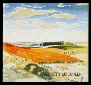 Kenneth MacqueenRAINBIRD, Stephen# 7710