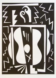 CelloJACKS, Robert (1943 - 2014)# 14760