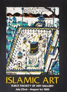 [POSTER]. Islamic Art# 14721