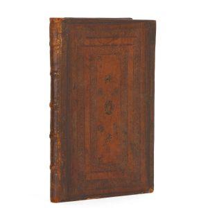 Libro del famoso Marco Polo Veneciano de las cosas maravillosas que vido en las partes orientales:POLO, Marco (1254-1324); SANTAELLA, Rodrigo Fernández de (1444-1509)# 14347