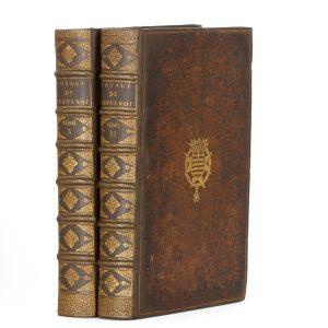 Relations de divers voyages curieux, qui n'ont point esté publiées,Thévenot, Melchisédec (1620-1692)# 14588