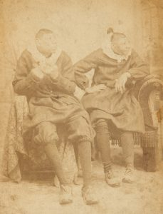 [CIRCUS HISTORY] The Australian Wild Children
