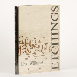 Fred Williams EtchingsWILLIAMS, Fred.# 14811