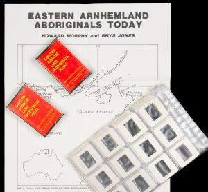 Eastern Arnhem Land Aboriginals todayMORPHY, Howard; JONES, Rhys# 14862