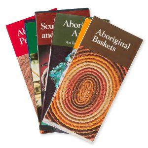 Aboriginal Art SeriesISAACS, Jennifer; PRIMROSE, Ian# 14838