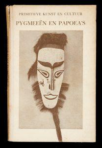 [NEW GUINEA TRIBAL ART] Pygmeeën en Papoea's : kunst en cultuur in Nieuw-GuineaKOLONIAAL INSTITUUT# 14796